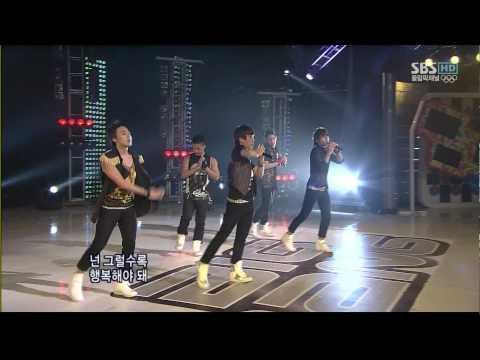 Big Bang - Haru Haru [Live 2008.08.24]