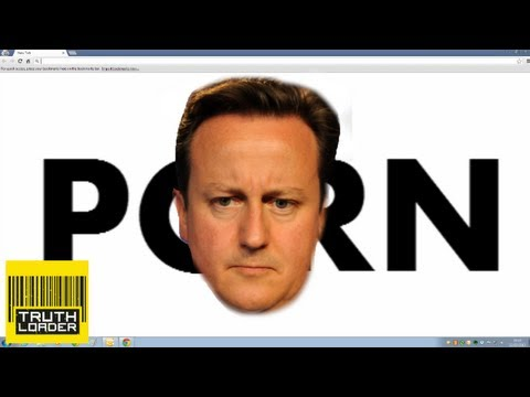 Online porn 'opt-in', your comments, gold for fat and the first Apple Hac(k) - Truthloader