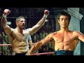 Bruce Lee VS Scott Adkins - Yuri Boyka Versus ENTER THE DRAGON!☯ Undisputed Martial Arts Fights MP3