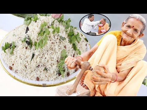 Coconut Fried Rice || नारियल वाले चावल || Coconut Rice || Myna Street Food