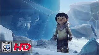 CGI Animated Shorts HD: 'Tuurngait' - by The Tuurngait Team