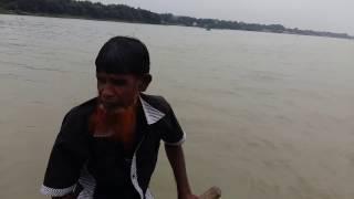 বংশাই নদী সাভার, ঢাকা