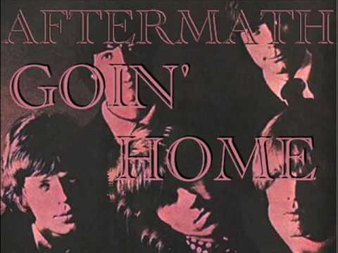 The Rolling Stones • Goin' Home 7
