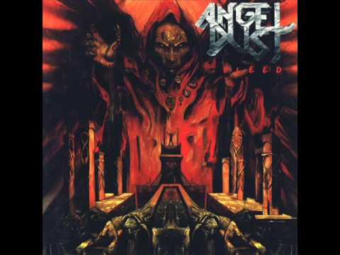 Angel Dust - Addicted To Serenity