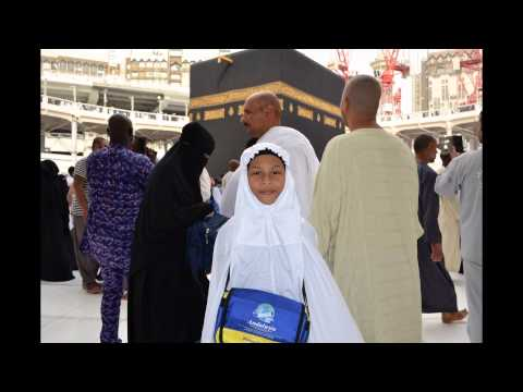Youtube umrah ramadhan andalusia