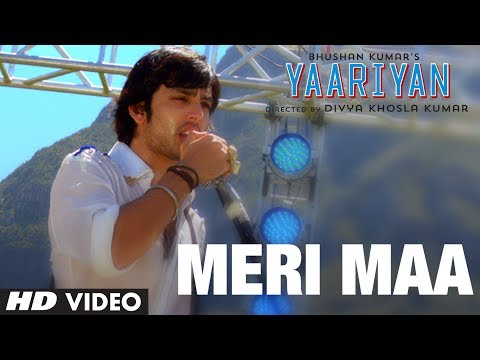 MERI MAA VIDEO SONG | YAARIYAN - RELEASING 10 JAN 2014 | HIMANSH...