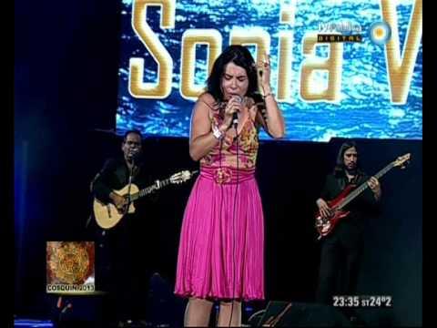 Festival Cosquín 2013 - 4º Luna - Sonia Vega - Orellana Lucca