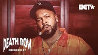 That Time Suge Knight Muscled Up On Jimmy Iovine And Interscope | Death Row Chronicles
