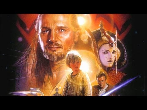 CGRundertow STAR WARS EPISODE 1: THE PHANTOM MENACE for PlayStation Video Game Review