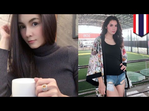 Mantan bintang panas Thailand mencari cinta sejati - TomoNews thumbnail