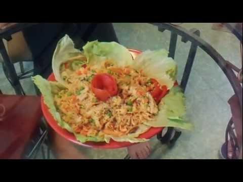 Arroz Con Pollo Colombiano - Cocinando Con Gloria - Comida Colombiana