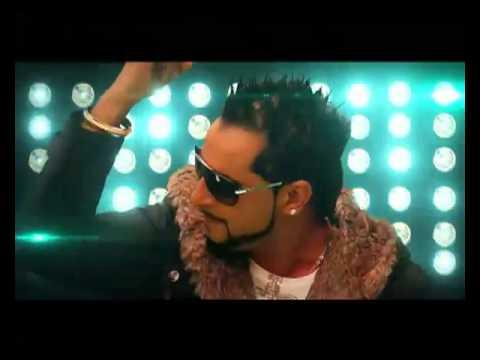 Pink Sot Da Poncha Love A video