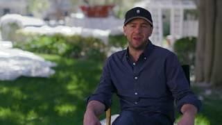 Why Him?: Director John Hamburg Behind The Scenes Movie Interview