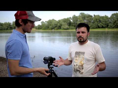 Видео как снимать природу