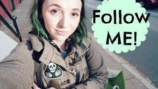 Follow me! Philly|Marshalls, & Our newhouse