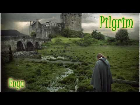 Enya - Pilgrim - HD Lyrics on Screen