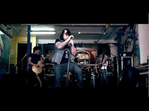 "Liberty Lies - ""Someone Else"" Official Music Video"