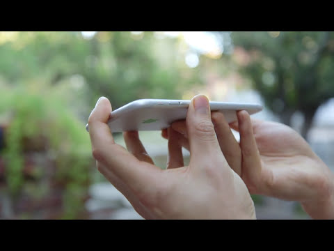 iPhone 6 Plus Bending - What Apple isn't Telling You