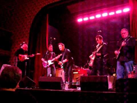 Sleepwalk Guitar Festival - Nov. 6, 2011 - Colin James - Speechless
