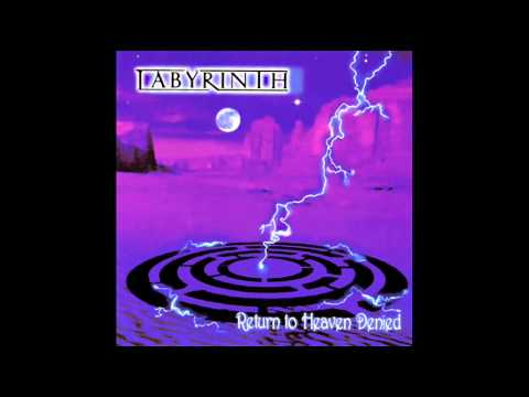 Labyrinth - Heaven Denied