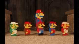 download lagu Mario Runs In The 90's gratis