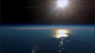 FLAT EARTH ... A Funny Thing Happened On My Way To The Sun