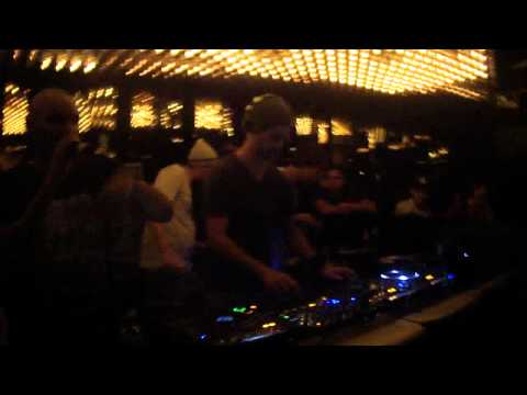 Body Music Closing Party @ Jimmy Woo - Risksoundsystem Ft. Leroy Rey (Part 1)