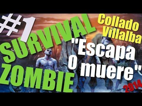 Escapa O Muere [1989]