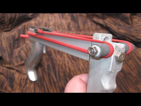 Сделать подводное ружье в домашних условиях 821
