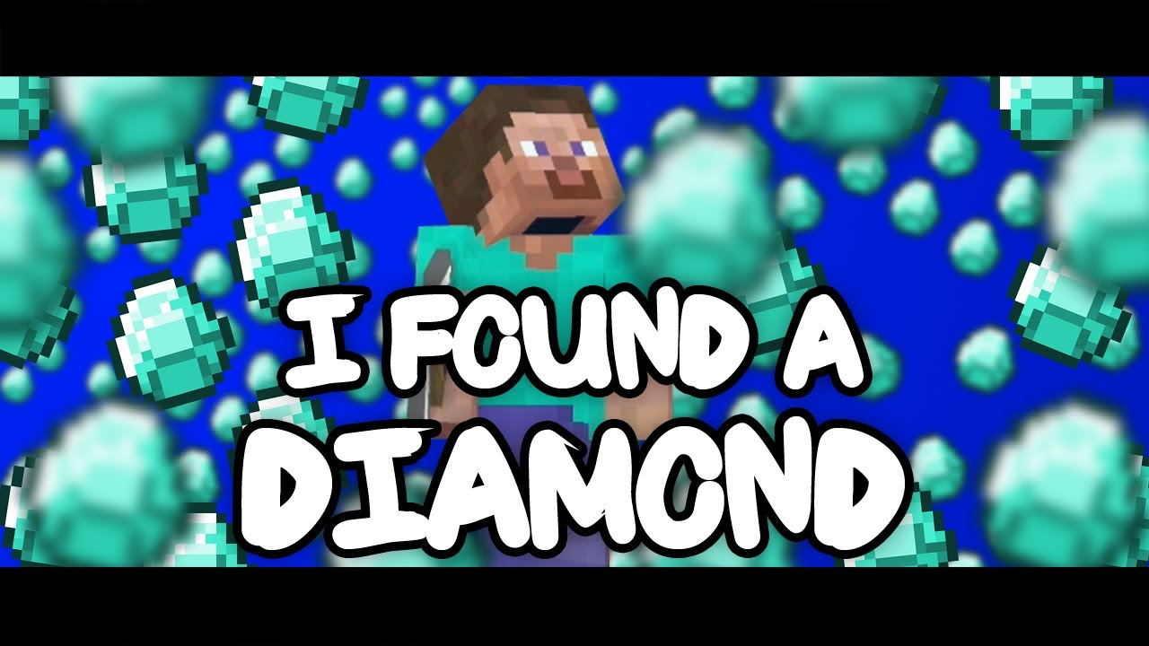 i Found a Diamond an