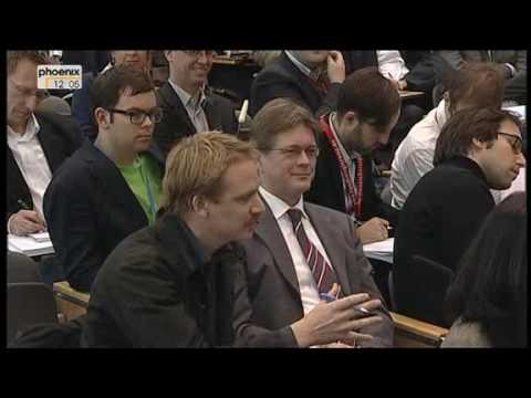 Merkel zu Finanzminister Schäuble und den 100.000 D-Mark
