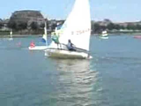 crazy sailing on 420 (2)