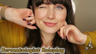 ASMR Dermatologist Roleplay for Cleaner, Younger Looking Skin
