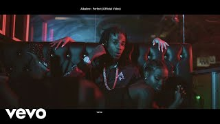 Alkaline - Perfect (Official Video)