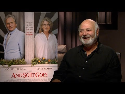 Rob Reiner Interview: AND SO IT GOES