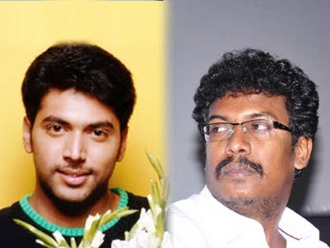 Jayam Ravi in Samuthirakani's Direction