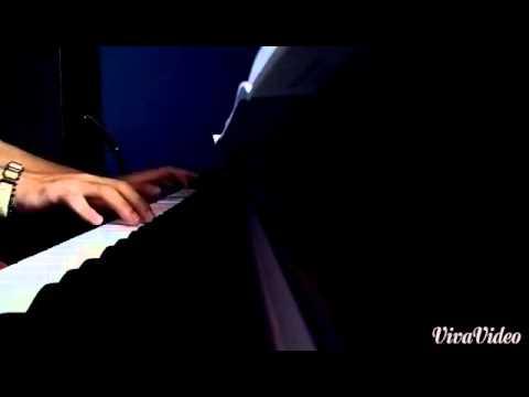 Glenn Fredly - Januari (Piano Cover)
