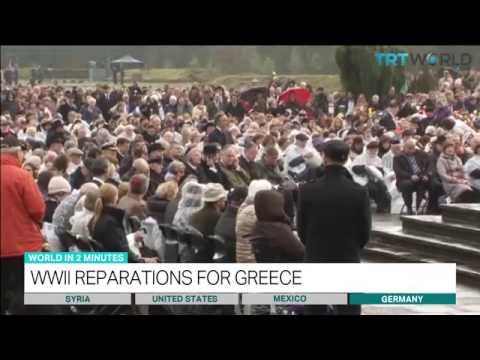 TRTWorld - World in Two Minutes, 2015, May 3, 07:00 GMT