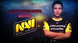 LighTofHeaveN Movie - The Other Dota