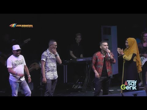 Download JUDIKA Cari pasangan Duet di Konser Malam Galang Dana di manokwari Mp4 baru
