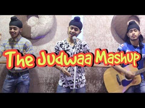 download lagu The Judwaa Mashup Ft. Kabir2 & 3 Acoustic Singh gratis