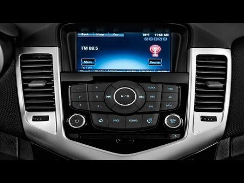 CNET On Cars - Top 5: Most popular car audio
