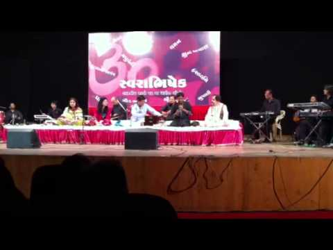 Ishq Sufiana- The Dirty Picture- Jignesh Shah Live video