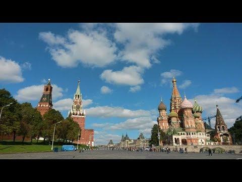 Russia 09/2014