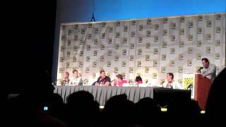 download lagu Comic Con 2010 Family Guy Panel  Seth Mcfarlane gratis