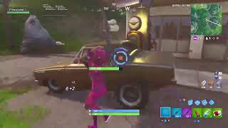 Fortnite Top 3 Combat Pro Players chill stream:) |  #NoccOnTop #NoccLethal good morning