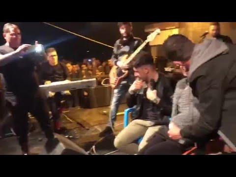Daniele De Martino - Comme fà male (Dedica speciale per una fans)