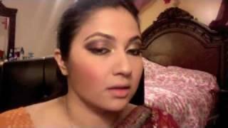 Bangladeshi Bridal Make-Up