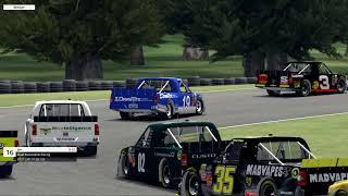 Automobilista Truck Series Racing