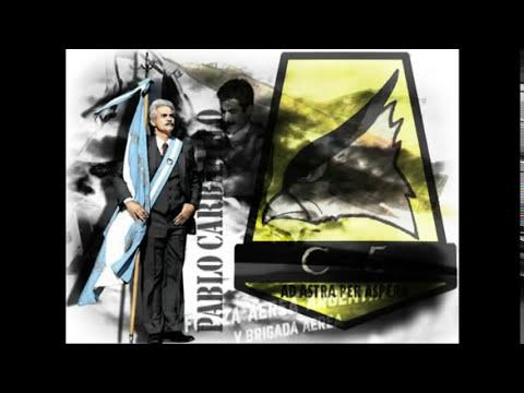 Conferencia Pablo Carballo (Malvinas) - Parte 9/10